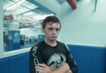 Nicky Ryan - Rising BJJ no-gi Star