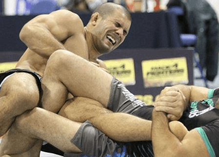 5 Most Common BJJ injuries