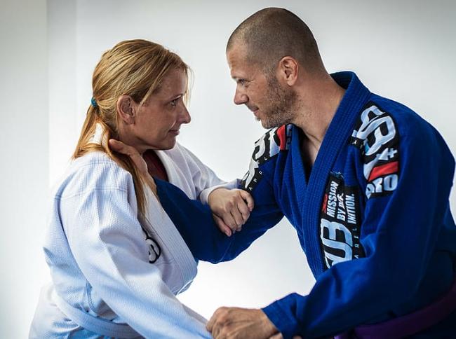 Things that your BJJ coach won't tell you