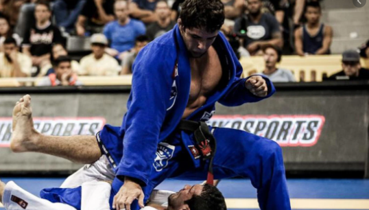 Strength and BJJ: Is Strength important to be Good at jiu jitsu?