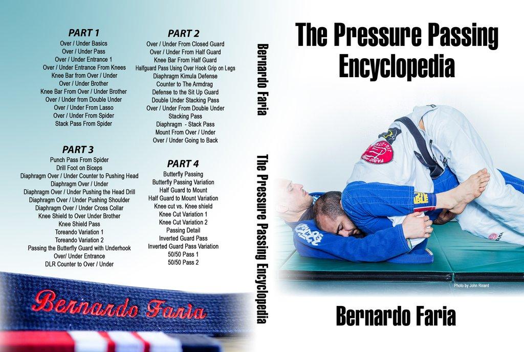Pressure Passing by Bernardo Faria