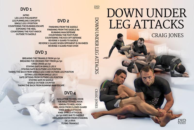 Crag jones leg lock instructional